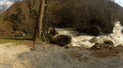 Dere Tepe Duzzz - ATV Safari - ATV Riding & Nature Tours - Kirazdere