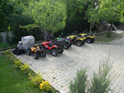 Dere Tepe Duzzz - ATV Safari - ATV Riding & Nature Tours